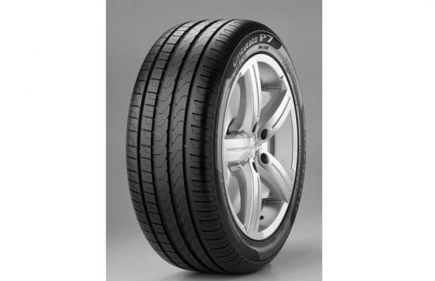 Reifen Pirelli P7 Blue - Doppel A in Serie