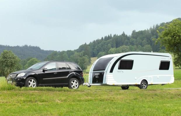 Schweres wird leicht: Neuer Caravan-Führerschein