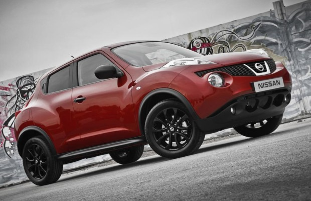 Sound-System der Superlative: Die ''Nissan Juke Box''