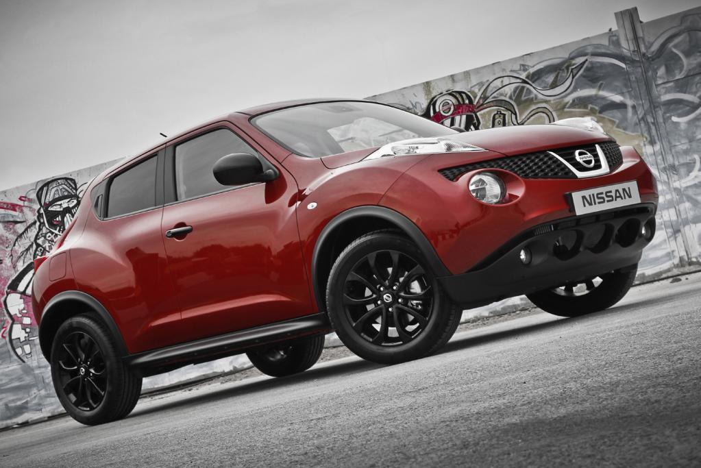Sound-System der Superlative: Die ''Nissan Juke Box''