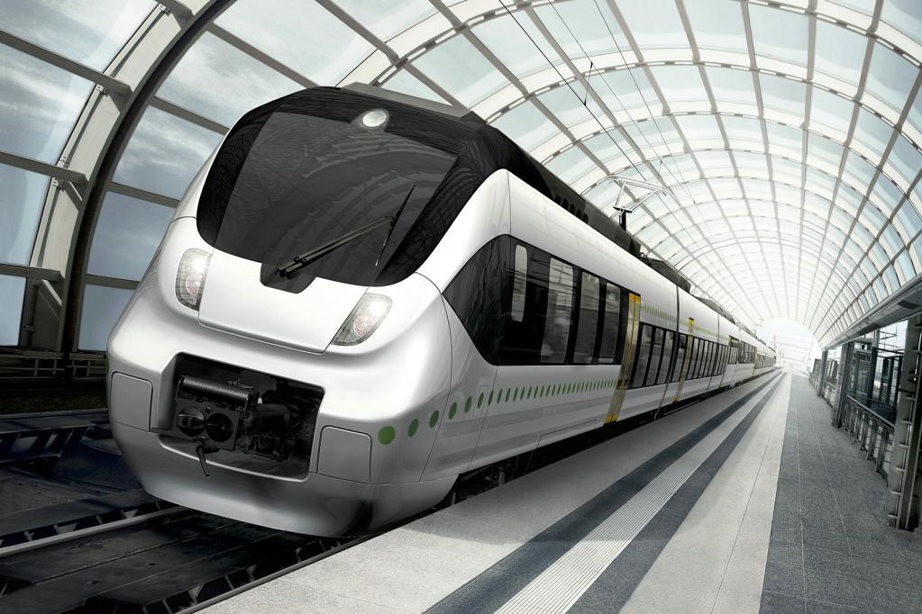 Stadtbahn-Netz: Mit