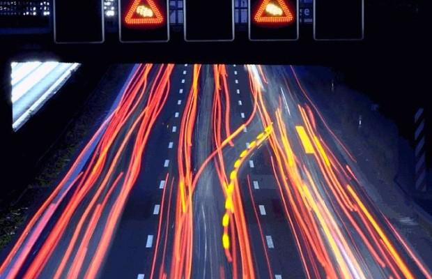 Stauprognose: Die Straßen werden voller