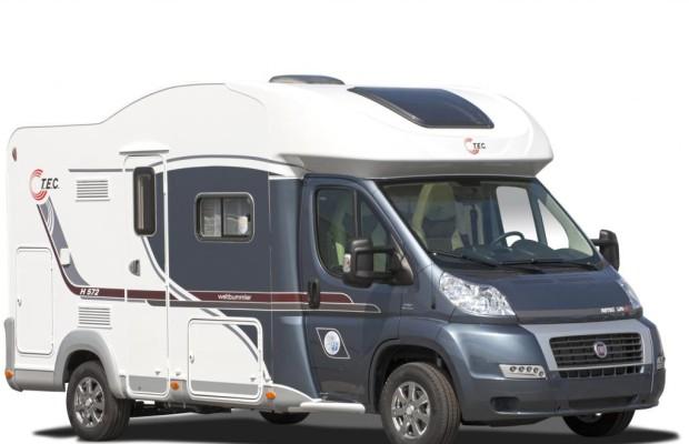 T.E.Caravan - Mit jugendlicher Frische auf Tour