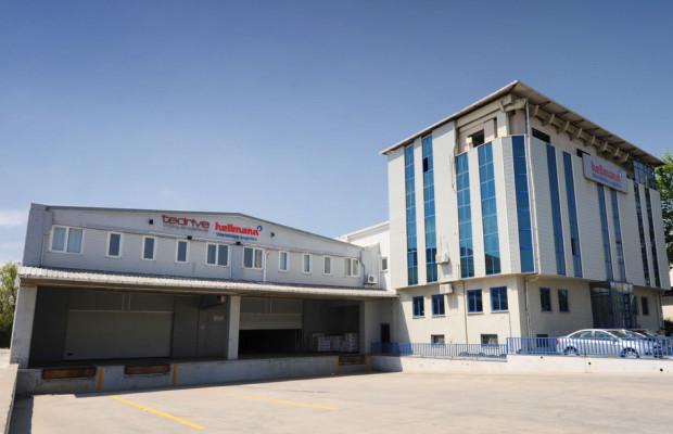 Tedrive Steering folgt Ford in die Türkei