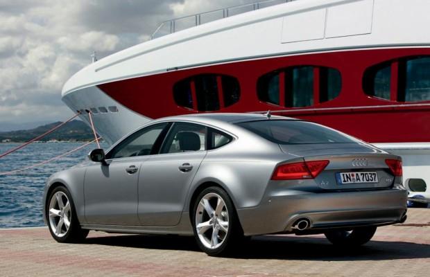 Test: Audi A7 3.0 TDI Quattro - Das ist ein Coupe!