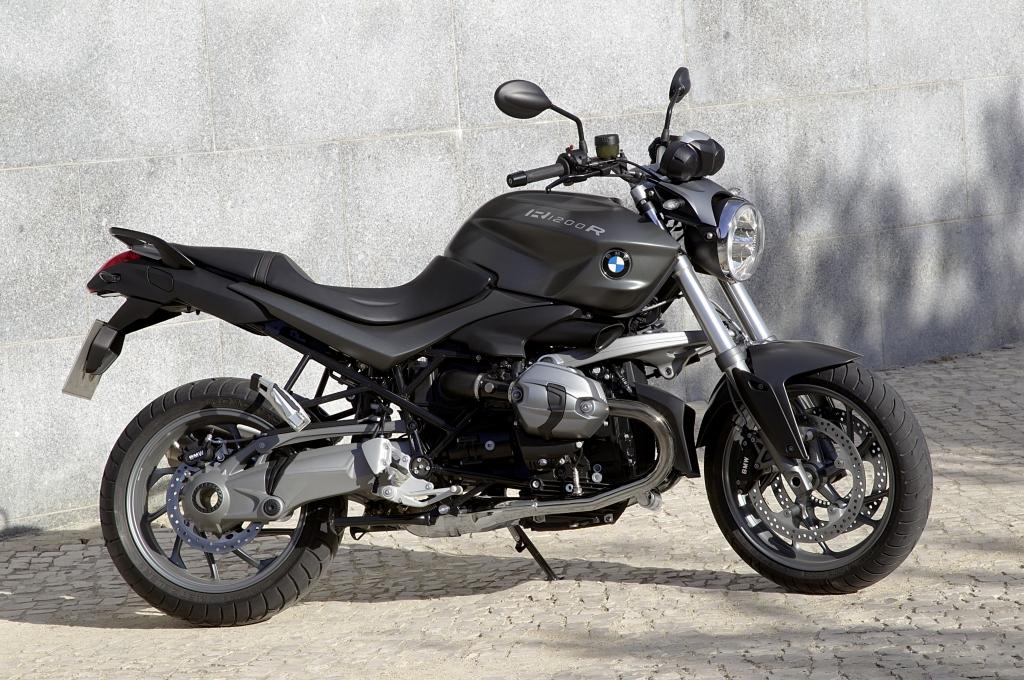 Test: BMW R 1200 R Classic - Die Vollendung der Gummi-Kuh