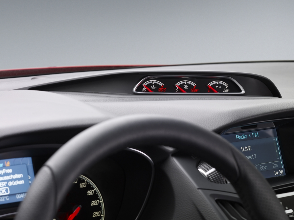 Test Ford Focus ST: Leistungssport(ler) für die ganze Familie
