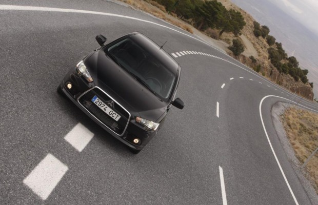 Test: Mitsubishi Lancer Sportback - Sparer mit Evo-Flair
