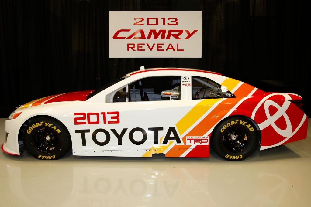 Toyota Camry: Sonntags gewinnen, Montags verkaufen