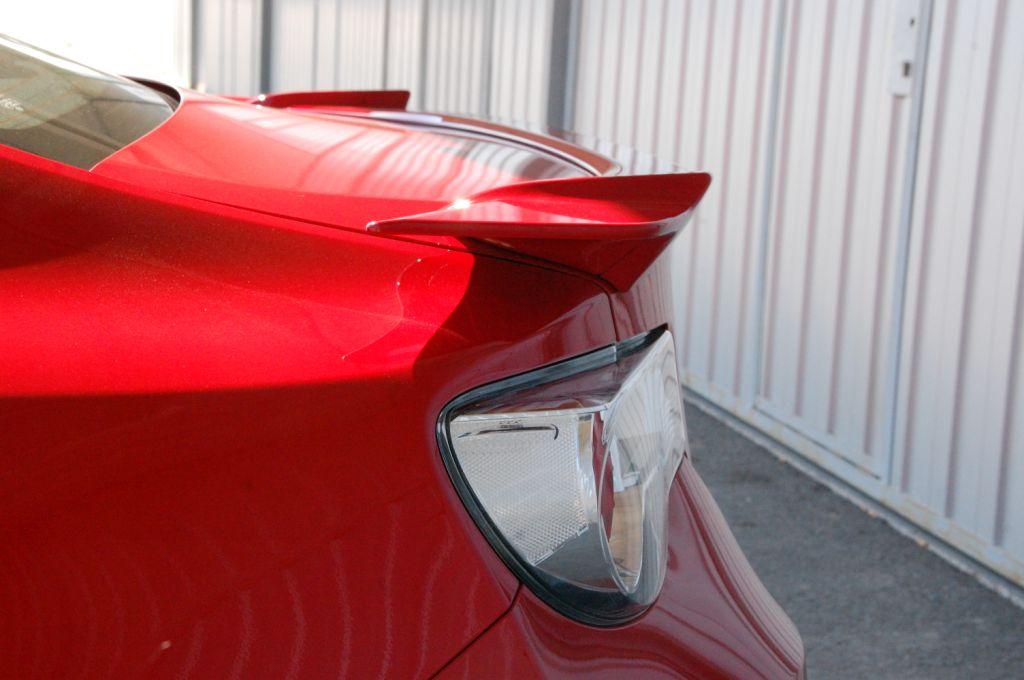 Toyota GT86 - Schnell