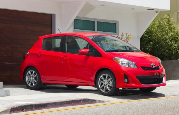 Toyota: Yaris aus Frankreich für nordamerikanischen Markt