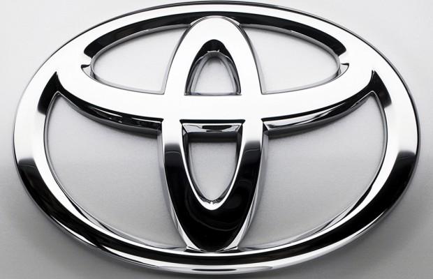 Toyota hofft auf die Zehn vor dem Komma