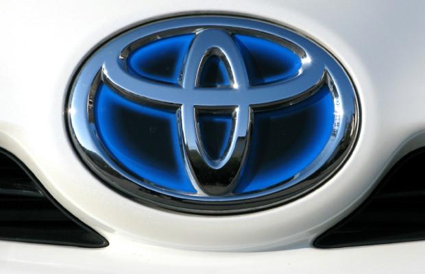 Toyota vergrößert seine Hybrid-Familie