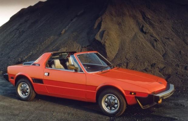 Tradition: 40 Jahre Fiat X1/9 - Volks-Ferrari mit verschiedenen Vätern