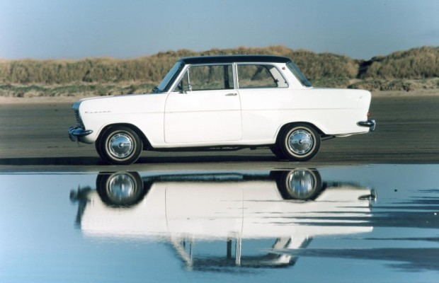 Tradition: 50 Jahre Opel Kadett - Kein Käfer-Killer