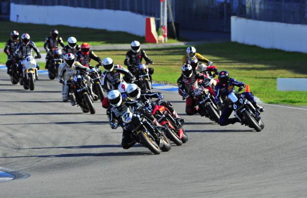 Triumph-T-Cup startet in die 2012er Saison