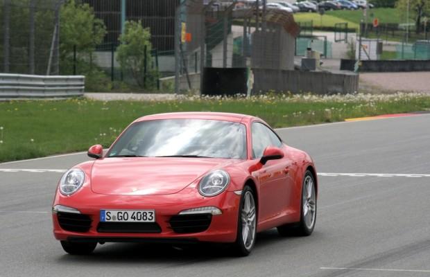 US-Kunden setzen Porsche 911 auf Platz 1