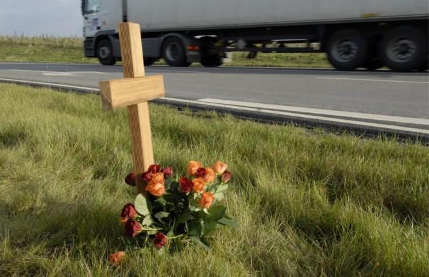 Unfall-Prognose - Weniger Tote und Verletzte