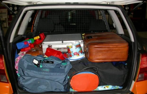Urlaub: Falsches Beladen von Reisegepäck lebensgefährlich