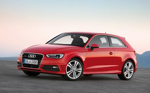 Video: Neuer Audi A3 startet in dritter Generation