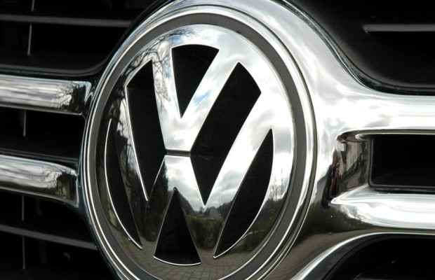 Volkswagen-Konzern erzielt Absatzplus von 8,4 Prozent