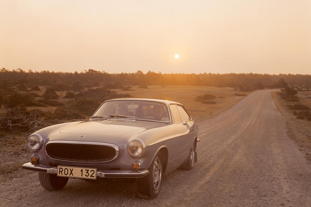 Volvo 1800 ES Jahr 1973