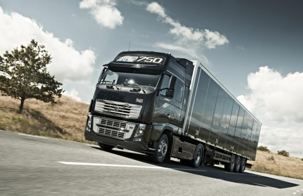 Volvo Trucks: I-See bringt verbrauchte Energie zurück