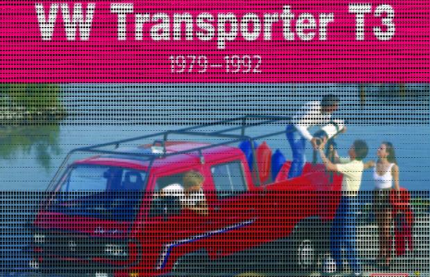 auto.de-Buchtipp: Schrader-Typen-Chronik – VW Transporter T3 - 1979 - 1992