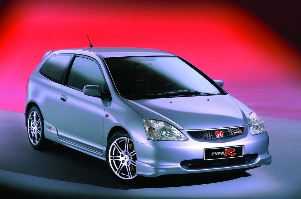 40 Jahre Honda Civic: Wegweiser in der Kompaktklasse