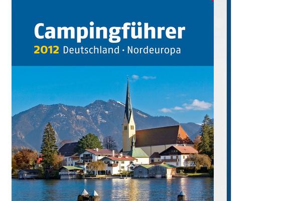 ADAC veröffentlicht Campingführer 2012