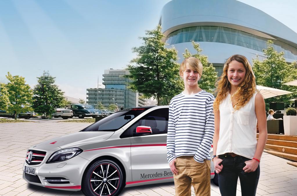 Autohandel: Auf der Suche nach den jungen Kunden von Morgen