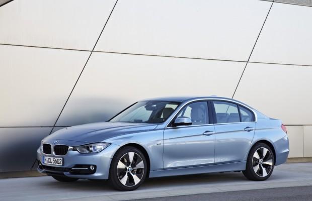 BMW Active Hybrid 3: Der grüne Dreier