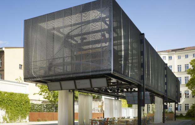 BMW Guggenheim Lab beendet sechswöchige Laufzeit in Berlin