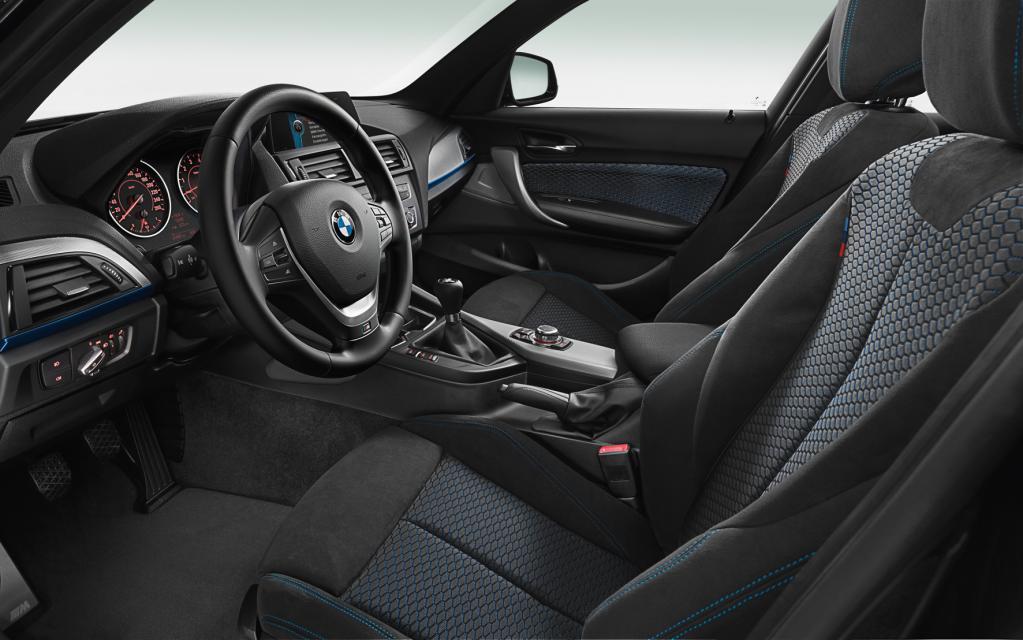 BMW M135i: Die Nummer Eins unter den Einsern