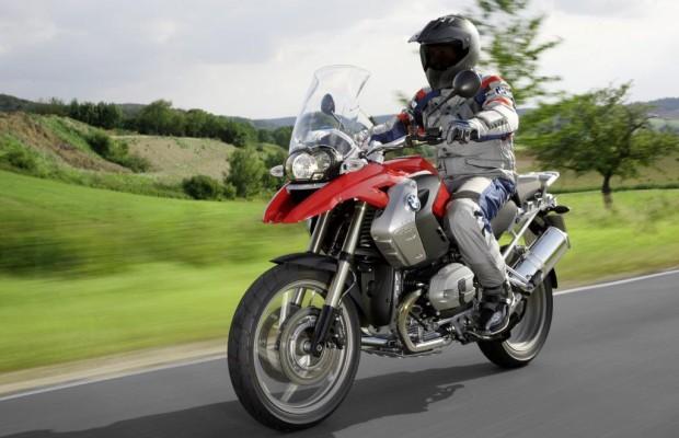 BMW Motorrad - Sicherheit für alle