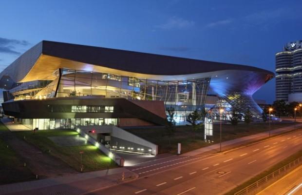 BMW-Welt begrüßt zehnmillionsten Besucher