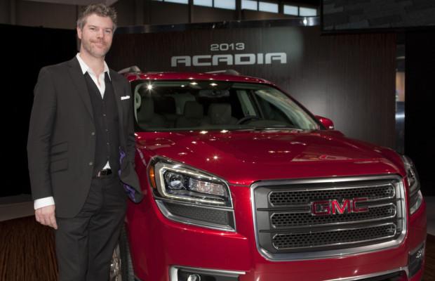 Bei General Motors dreht sich das Personalkarussell weiter