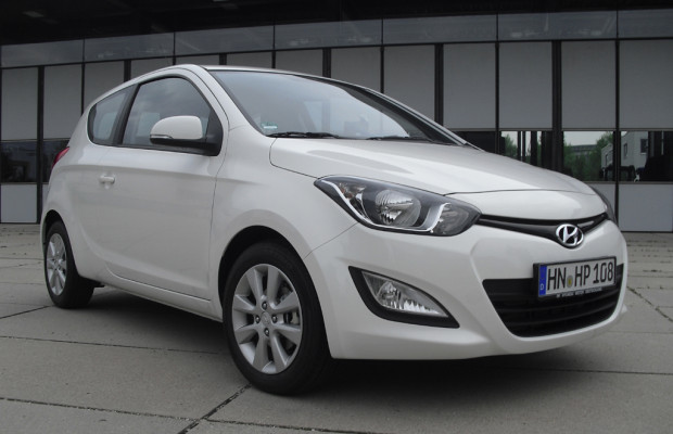 Bei neuem i20 denkt Hyundai über reinen Anschaffungspreis hinaus ökonomisch