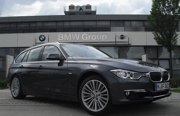 Besseres Platzangebot: BMW kündigt 3er-Kombi-Neuauflage für September an