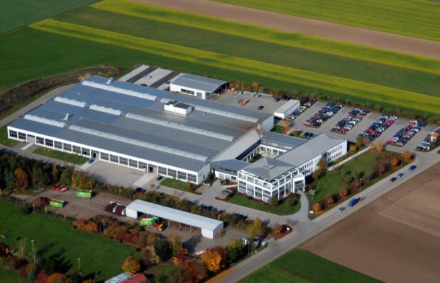 Bosch plant Übernahme von Ampack Ammann