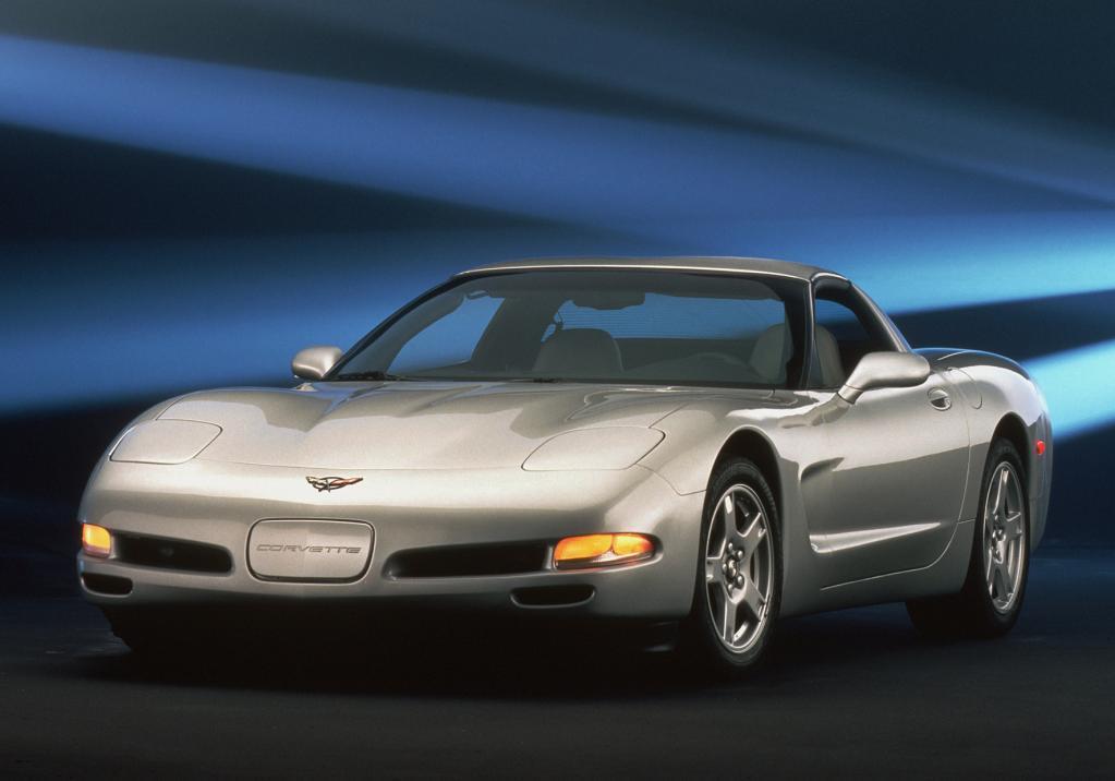 Chevrolet Corvette: Der Kultsportler geht ins sechste Jahrzehnt