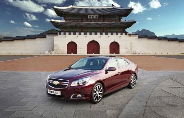 Chevrolet Malibu: Gestern ein Auto für Amerika, morgen für die ganze Welt