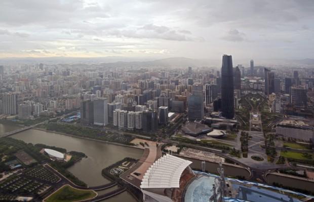 China Stoppt Neuwagenverkäufe