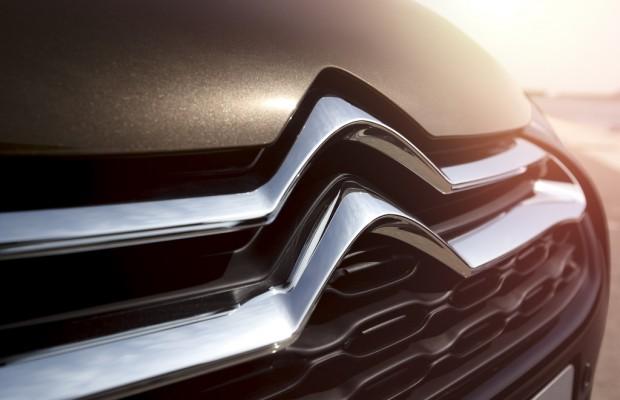 Citroën bestätigt Vorjahresergebnis