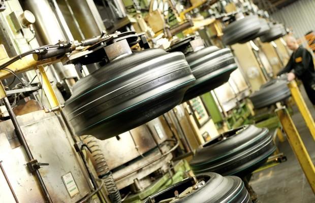 Continental produziert bis Saisonende 20 Millionen Winterreifen