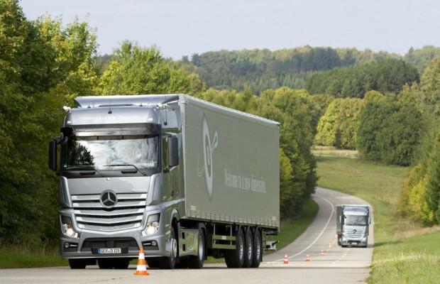 Daimler in Großbritannien unter Kartellverdacht