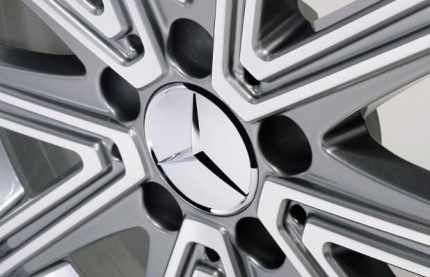 Daimler verleiht Preis für besten elektrischen Antrieb bei