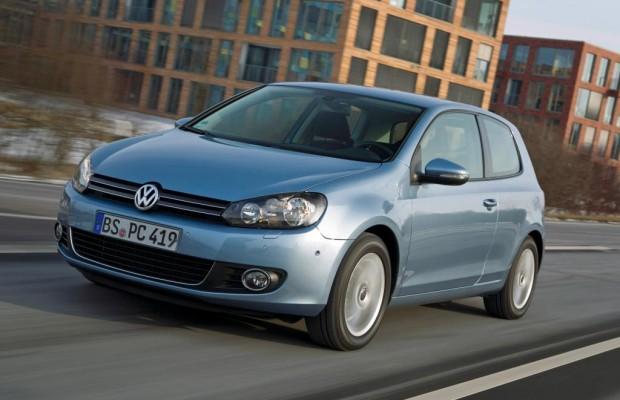 Deutsche Bestseller - Diese Autos sieht man am häufigsten