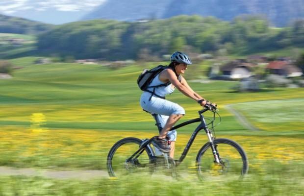 E-Bikes - Die Schweiz gibt Watt