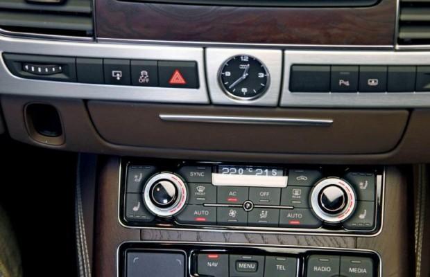 Elektronik im Auto: Alles auf einmal
